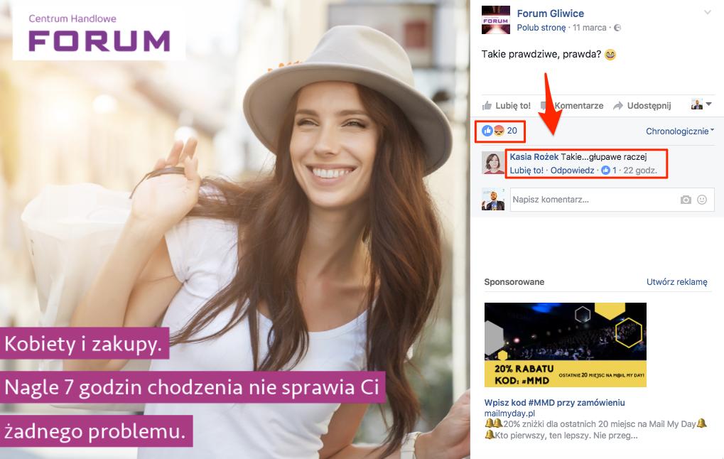 Forum: Komunikacja z fanami w social media
