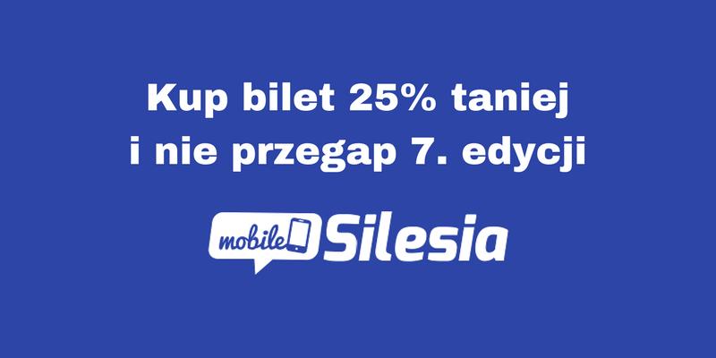 """Mobile Silesia – 7. edycja """"O mobile na grubie"""""""