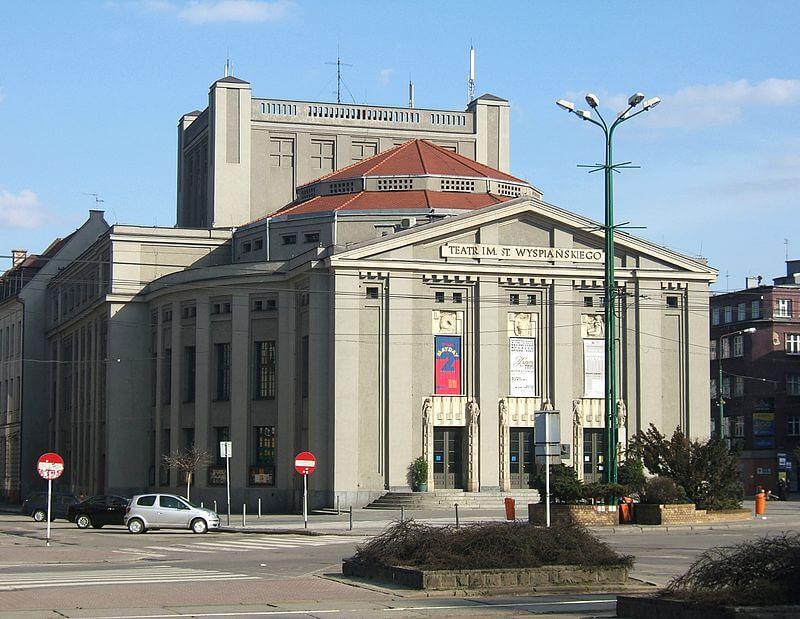 Teatr Śląski Katowice