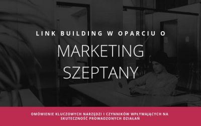 Marketing szeptany – linki z forów i komentarzy na blogach – jak znaleźćwłaściwe miejsca?
