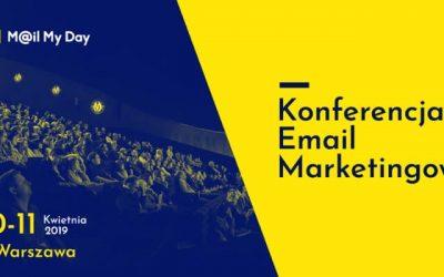 Mail My Day – VII edycja  już 10-11 kwietnia w Warszawie