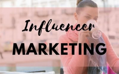 Influencer marketing – co to jest? (+moja prezka z Influencer Live Poznań)