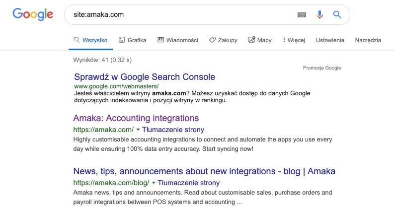 site amaka com