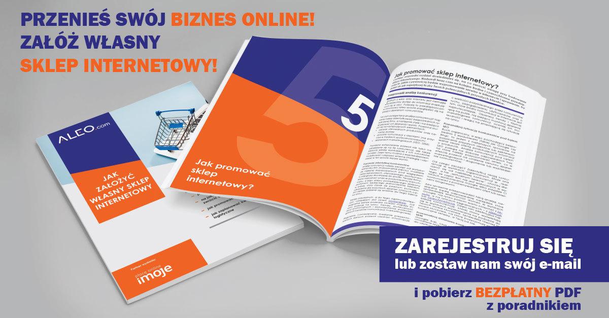 ALEO ebook jak zalozyc sklep internetowy 1